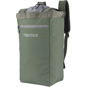 Marmot Urban Hauler Medium crocodile/cinder